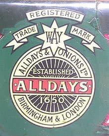 Alldays & Onions