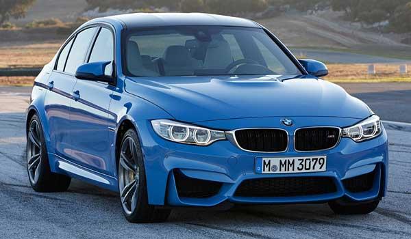 BMW Sedan