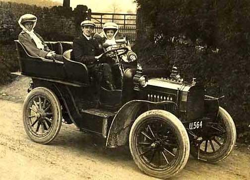 Belsize Motors