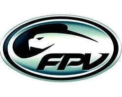 Ford Performance Vehicle Logo