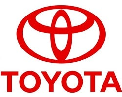 Toyota Australia Logo