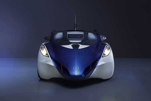 Aeromobil 3.0 - The First Flying Car