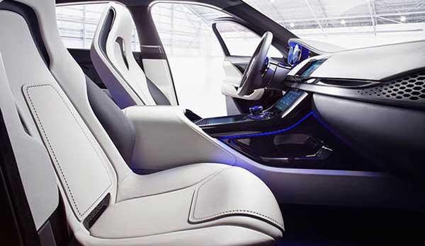 Biometric Seat Technology
