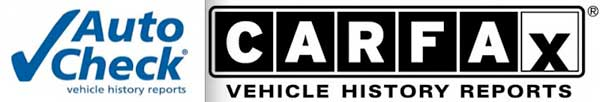 Carfax And Autocheck