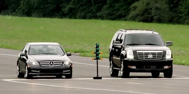 Cars VS SUV