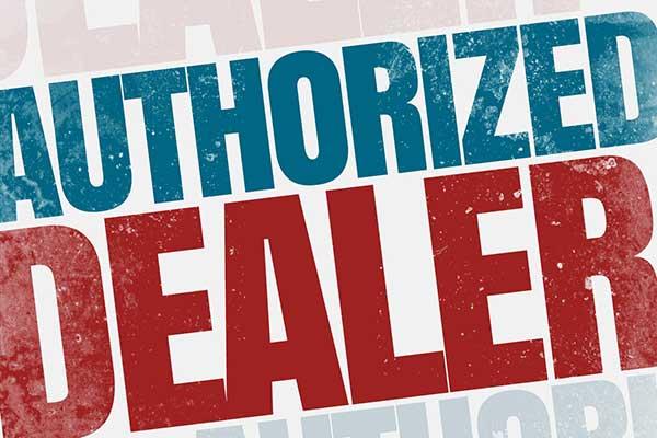 Authorized Car Dealership