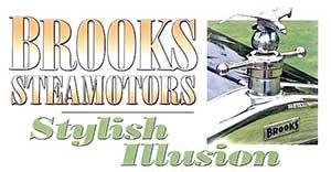 Brooks Steam Motors Ltd