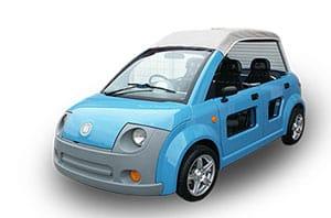 Dynasty Electric Car Corporation