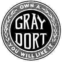 Gray-Dort Motors
