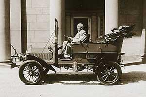 McLaughlin Automobile