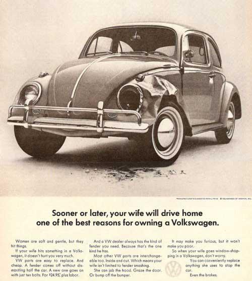 Volkwagen Ad 2
