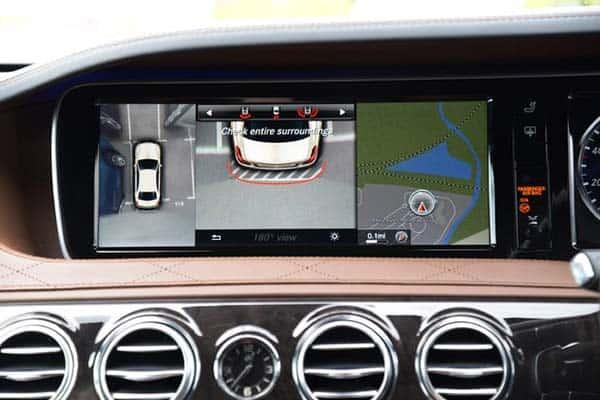 Autonomous Vehicles Technology
