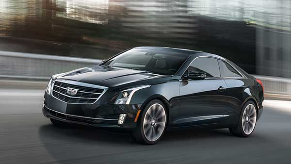 Cadillac Cars Today