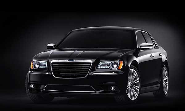 Chrysler Cars Today