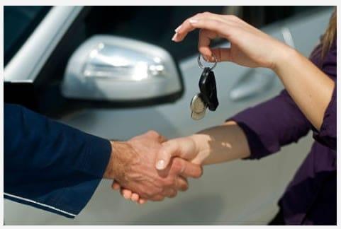 Closing The Deal On A Car