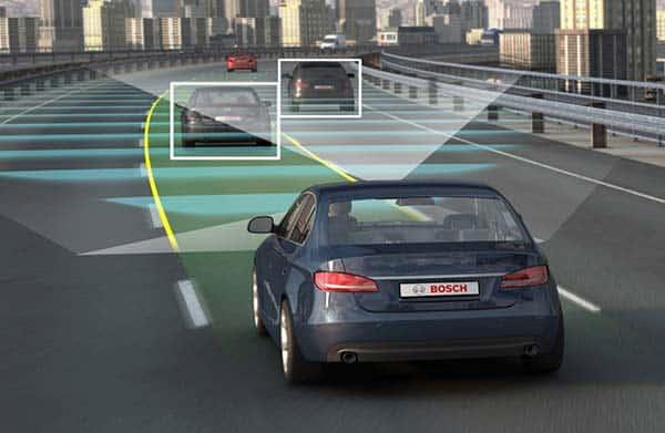Driverless Cars Benefits