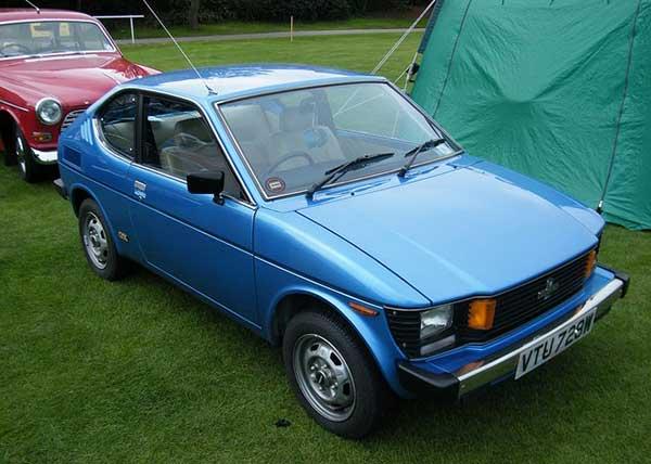 Suzuki after 1975