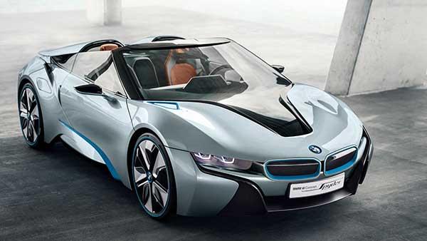 BMW Today