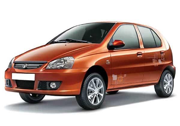 Tata Motors in 2000