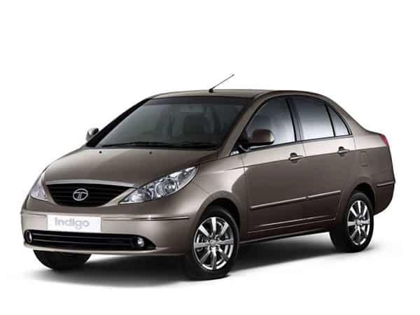 Tata Motors in 2005