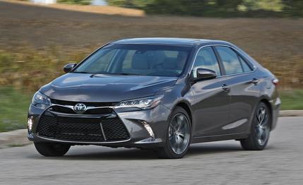 2017-Toyota-Camry-Safety