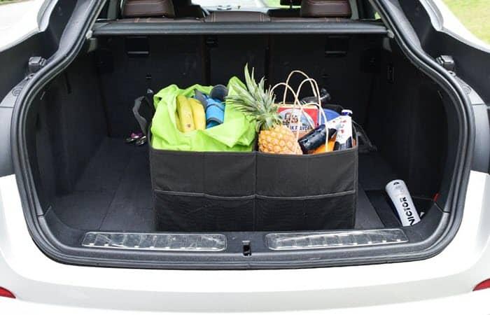 best-trunk-organizer