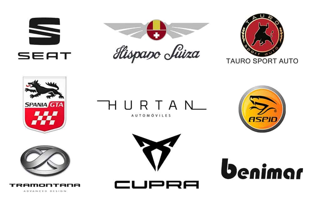 spanish-car-brands-logos