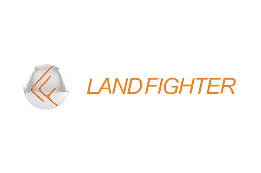 LandFighter-logo
