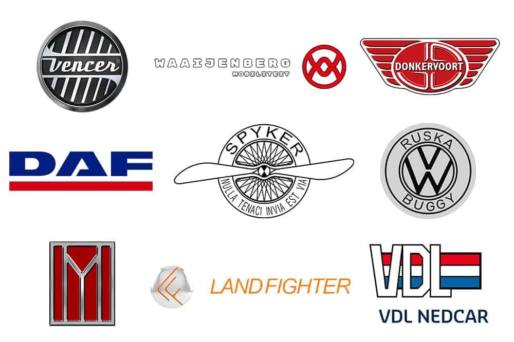dutch-car-brands